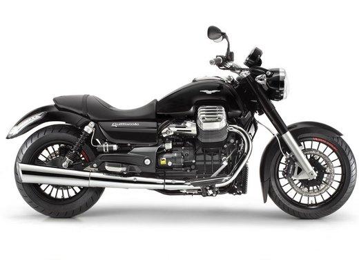 Moto Guzzi California 1400 - Foto 15 di 27
