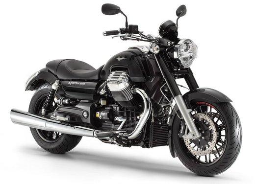 Moto Guzzi California 1400 Custom - Foto 26 di 26