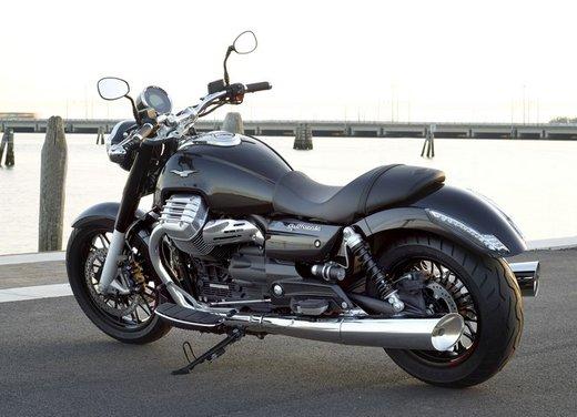 Moto Guzzi California 1400 Custom - Foto 19 di 26