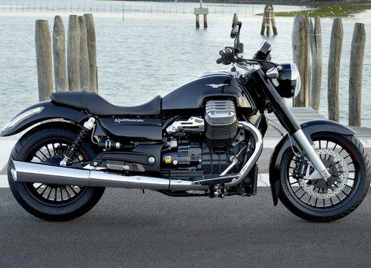 Moto Guzzi California 1400 Custom - Foto 20 di 26