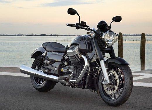 Moto Guzzi California 1400 - Foto 19 di 27