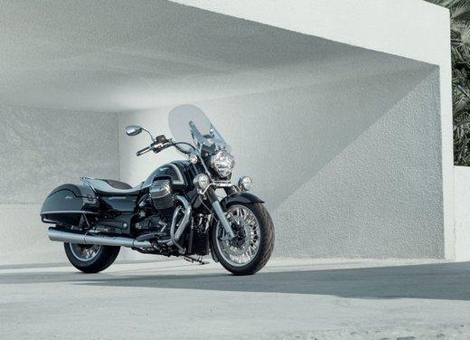 Moto Guzzi California 1400 - Foto 20 di 27