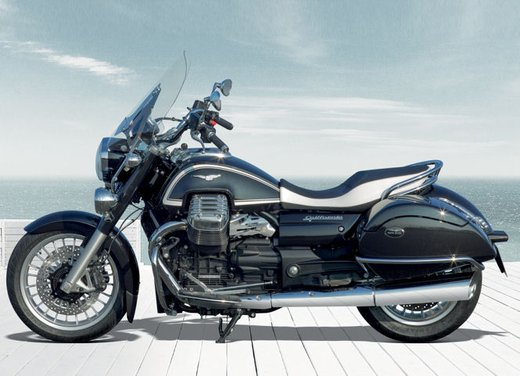 Moto Guzzi California 1400 - Foto 21 di 27