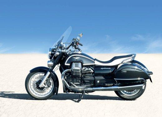 Moto Guzzi California 1400 - Foto 22 di 27