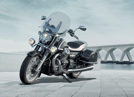 Moto Guzzi California 1400 - Foto 24 di 27