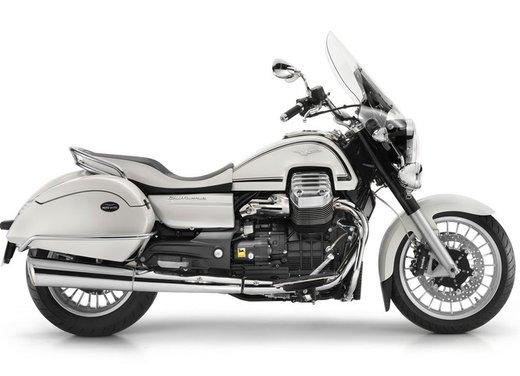 Moto Guzzi California 1400 - Foto 25 di 27