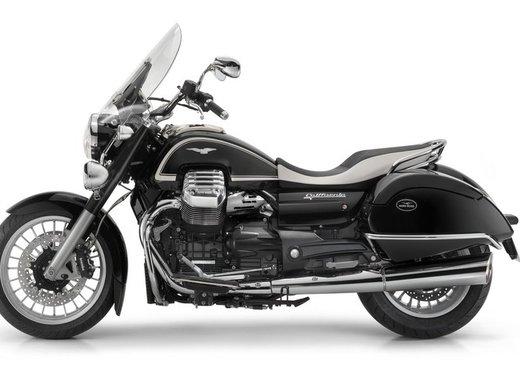 Moto Guzzi California 1400 - Foto 26 di 27