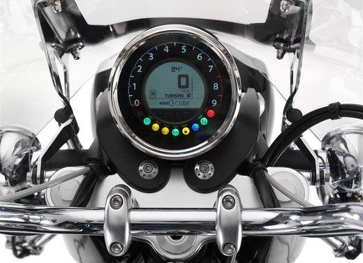 Moto Guzzi California 1400 - Foto 27 di 27