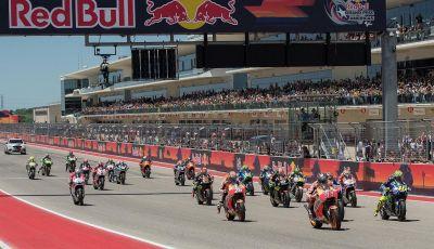 Orari MotoGP 2018: GP di Austin, Texas, in diretta TV8 e Sky