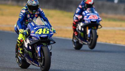 MotoGP 2018, Mercato Piloti: Marquez e Rossi aprono i giochi
