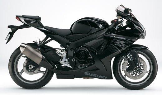 Moto novità 2011