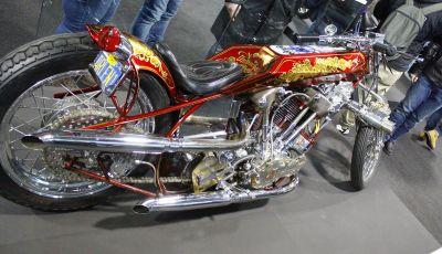 Motor Bike Expo: novità e follie per tutti i gusti