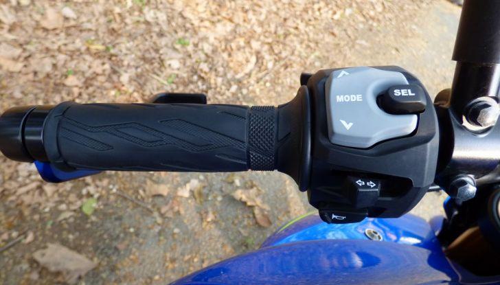 Suzuki GSX-S1000, la nostra prova: oltre il divertimento! - Foto 25 di 59