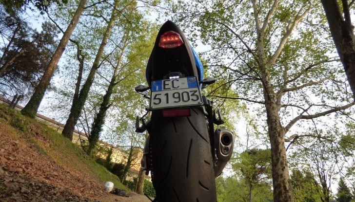 Suzuki GSX-S1000, la nostra prova: oltre il divertimento! - Foto 30 di 59