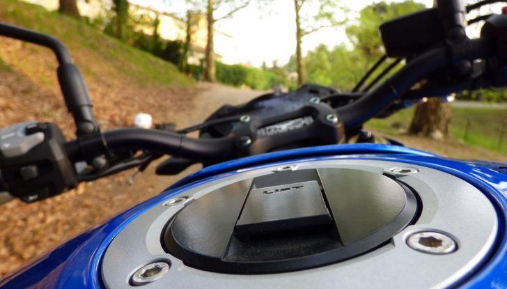 Suzuki GSX-S1000, la nostra prova: oltre il divertimento! - Foto 36 di 59