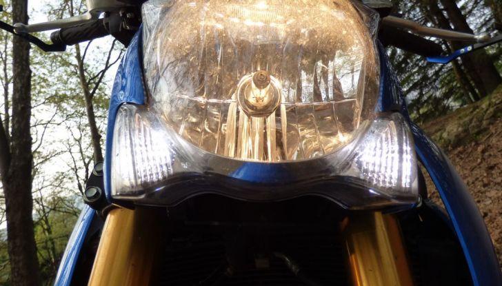 Suzuki GSX-S1000, la nostra prova: oltre il divertimento! - Foto 52 di 59