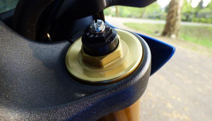Suzuki GSX-S1000, la nostra prova: oltre il divertimento! - Foto 44 di 59