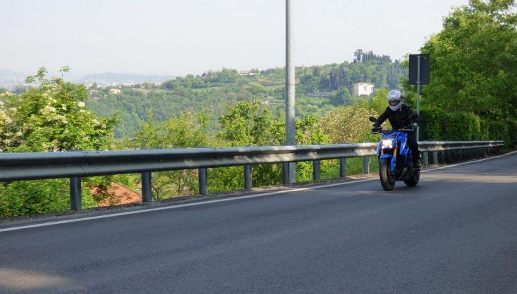 Suzuki GSX-S1000, la nostra prova: oltre il divertimento! - Foto 53 di 59