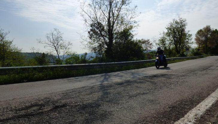 Suzuki GSX-S1000, la nostra prova: oltre il divertimento! - Foto 54 di 59
