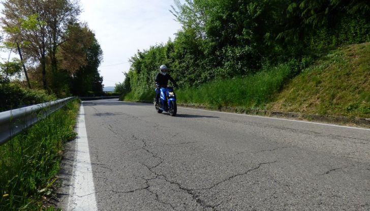 Suzuki GSX-S1000, la nostra prova: oltre il divertimento! - Foto 59 di 59
