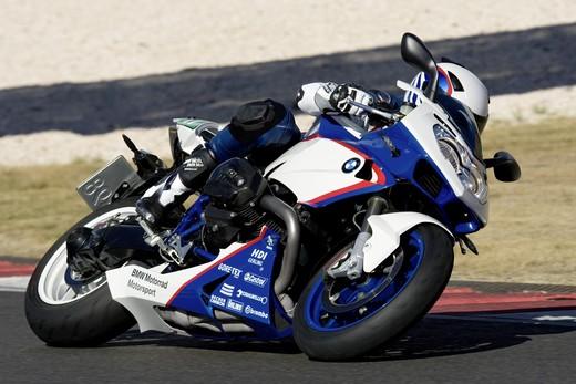 BMW HP2 Sport Motorsport