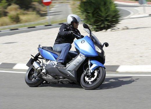 BMW C 600 Sport - Foto 48 di 81