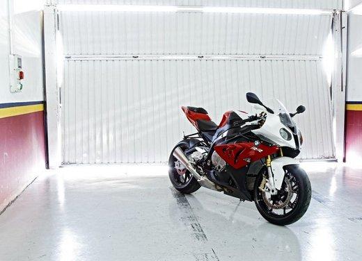 Nuova BMW S 1000 RR: il listino del modello 2012 parte da 16.850 Euro - Foto 19 di 25