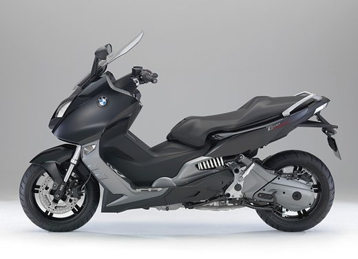 BMW C 600 Sport video ufficiale del maxi scooter sportivo BMW - Foto 17 di 81