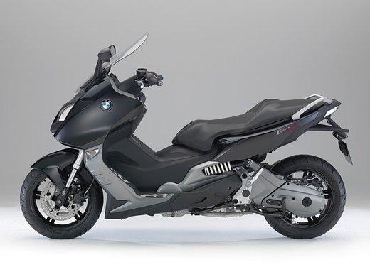 BMW C 600 Sport - Foto 17 di 81