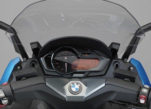 BMW C 600 Sport - Foto 33 di 81