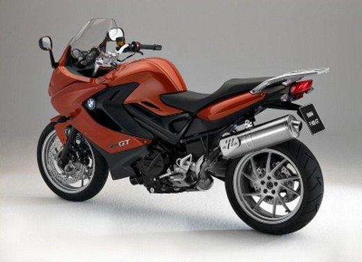 BMW Moto annuncia un nuovo modello boxer per il 2013 - Foto 7 di 9