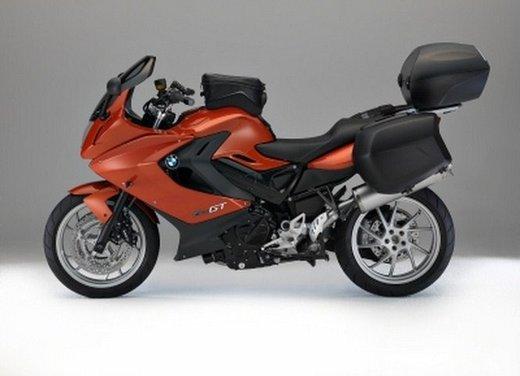 BMW Moto annuncia un nuovo modello boxer per il 2013 - Foto 9 di 9