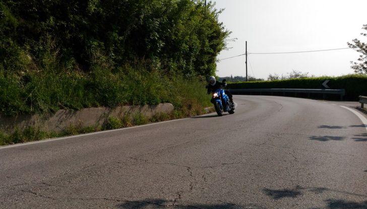 Suzuki GSX-S1000, la nostra prova: oltre il divertimento! - Foto 3 di 59