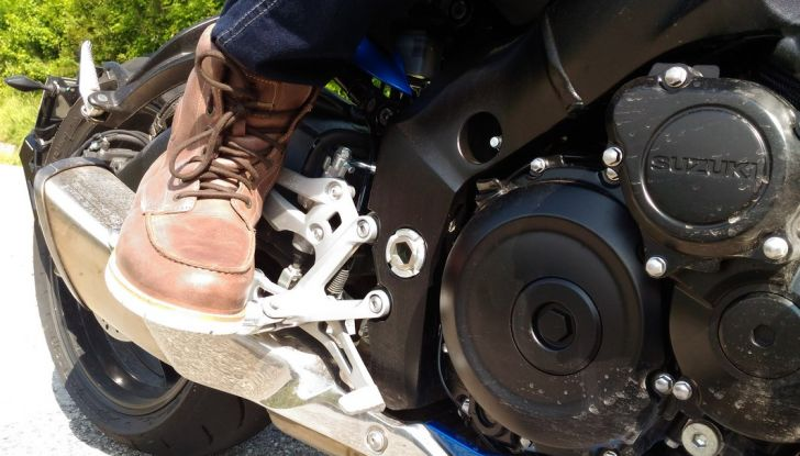 Suzuki GSX-S1000, la nostra prova: oltre il divertimento! - Foto 21 di 59