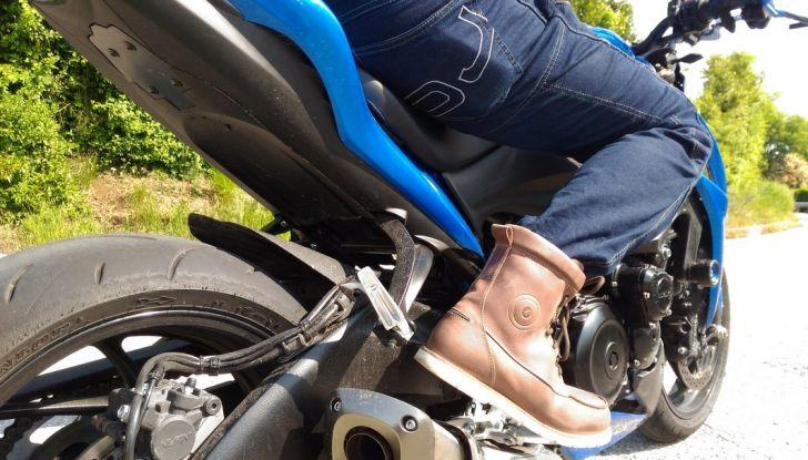 Suzuki GSX-S1000, la nostra prova: oltre il divertimento! - Foto 8 di 59