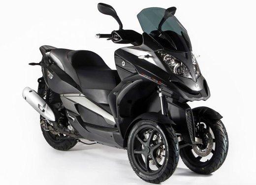 Scooter novità 2012 - Foto 7 di 32