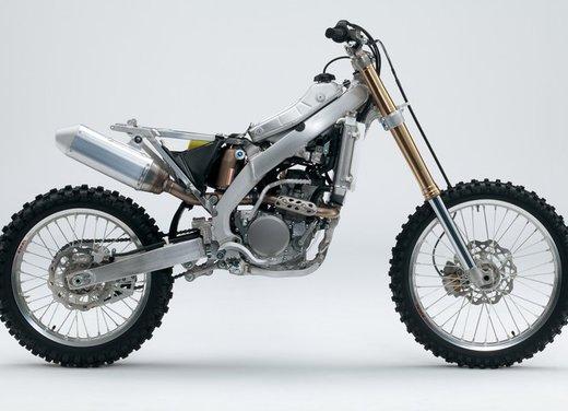 Suzuki RM-Z250 e RM-Z450 - Foto 13 di 22