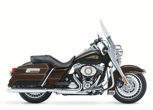 Harley-Davidson modelli 110th Anniversary - Foto 26 di 36