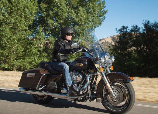 Harley-Davidson modelli 110th Anniversary - Foto 28 di 36