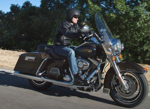 Harley-Davidson modelli 110th Anniversary - Foto 18 di 36