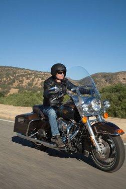 Harley-Davidson modelli 110th Anniversary - Foto 19 di 36