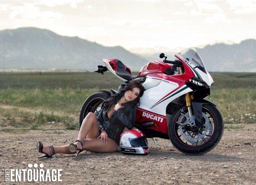 Ducati 1199 Panigale S ampia gallery per la regina delle superbike - Foto 6 di 15