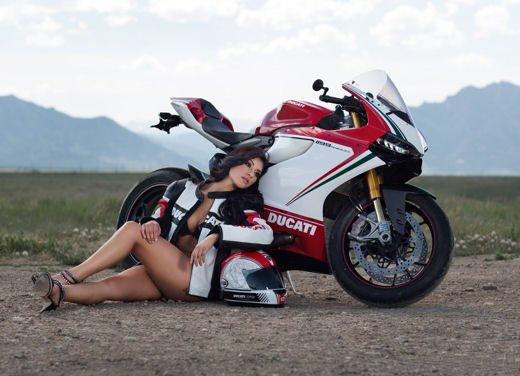 Ducati 1199 Panigale S ampia gallery per la regina delle superbike - Foto 8 di 15