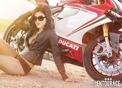 Ducati 1199 Panigale S ampia gallery per la regina delle superbike - Foto 9 di 15