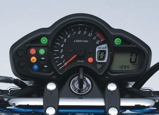 Suzuki Gladius – Long Test Ride - Foto 2 di 3