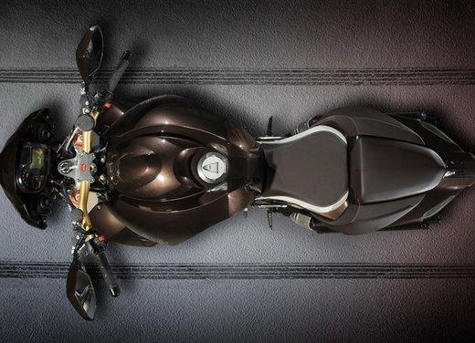 Aprilia Tuono Stingray by Vilner - Foto 11 di 21
