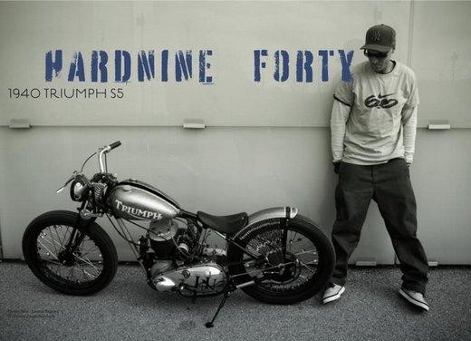 Motor Bike Expo 2012 - Foto 12 di 20