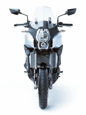 Kawasaki Versys 1000 - Foto 39 di 41