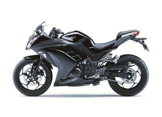 Kawasaki Ninja 300 al prezzo di 4.990 euro - Foto 8 di 37