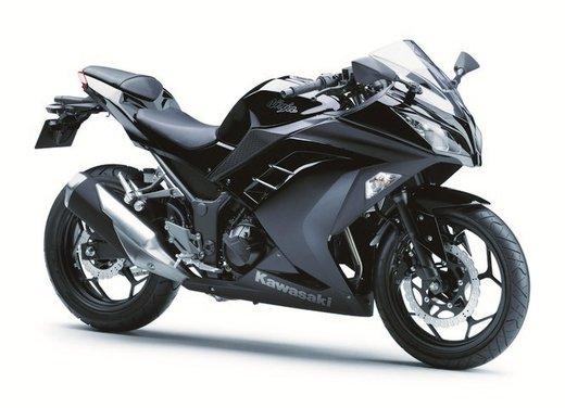 Kawasaki Ninja 300 al prezzo di 4.990 euro - Foto 9 di 37